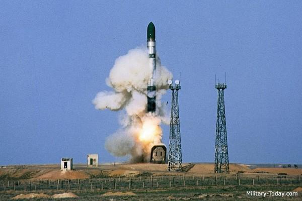 Trung Quốc gọi siêu tên lửa Sarmat Nga là 'cơn ác mộng của Mỹ và NATO'