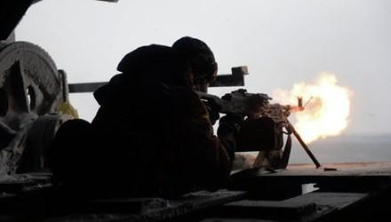 Hai dân thường thiệt mạng ở Ukraine sau lệnh ngừng bắn