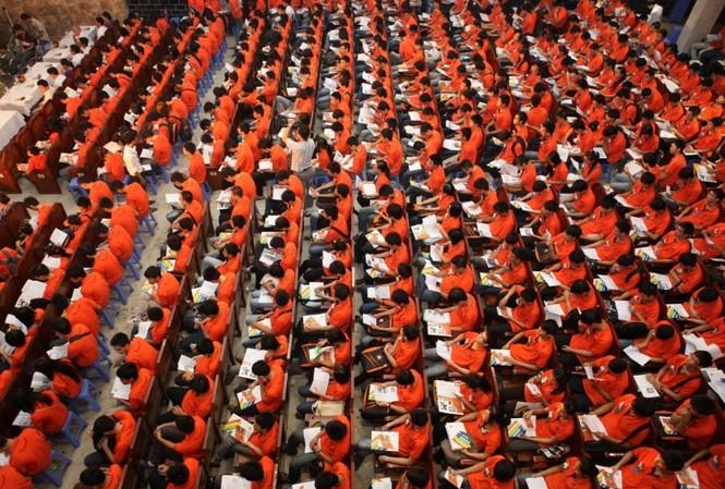 Trường Đại học FPT cấp 400 suất học bổng với tổng trị giá 38 tỷ đồng cho tân sinh viên năm 2015