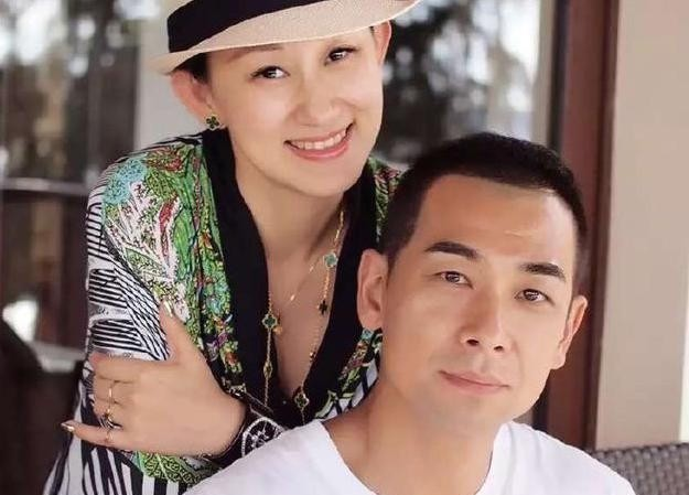 Gia đình hạnh phúc đáng ngưỡng mộ của sao võ thuật Triệu Văn Trác