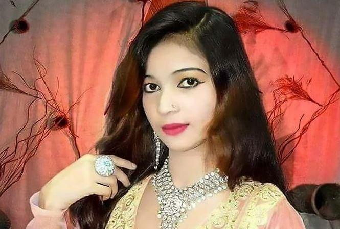 Nữ ca sĩ Samoon bị sát hại khi đang mang thai 6 tháng