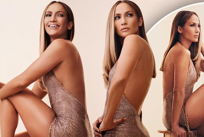 Jennifer Lopez đẹp nuột nà mê đắm, trẻ trung ngỡ ngàng ở tuổi 50