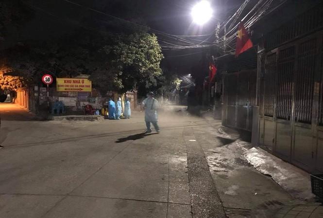 Phát hiện ca nhiễm COVID-19, Quảng Ninh bật chế độ khẩn cấp