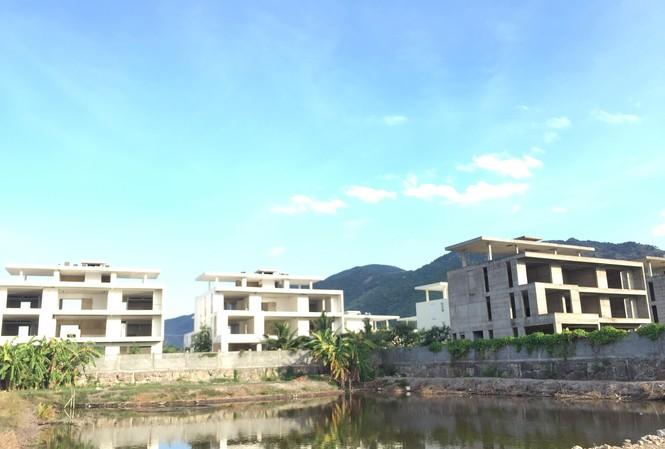 Cận cảnh các dự án 'đất vàng' khiến lãnh đạo tỉnh Khánh Hoà bị đề xuất kỷ luật