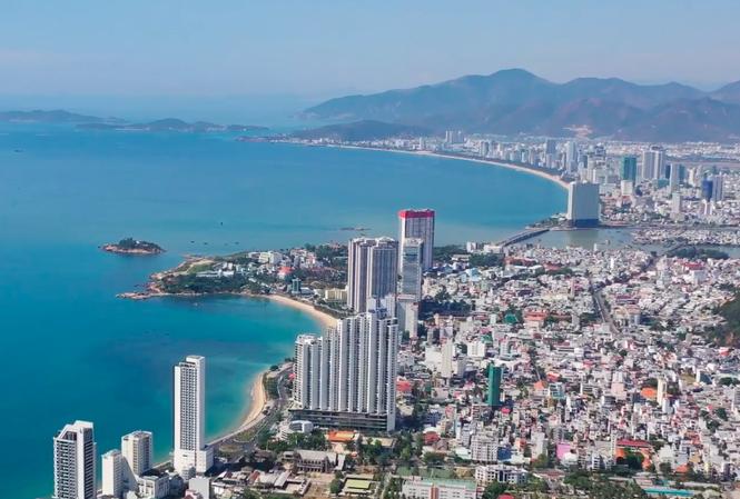 Cận cảnh các dự án giao đất công, 'đất vàng' sai phạm ở Khánh Hoà