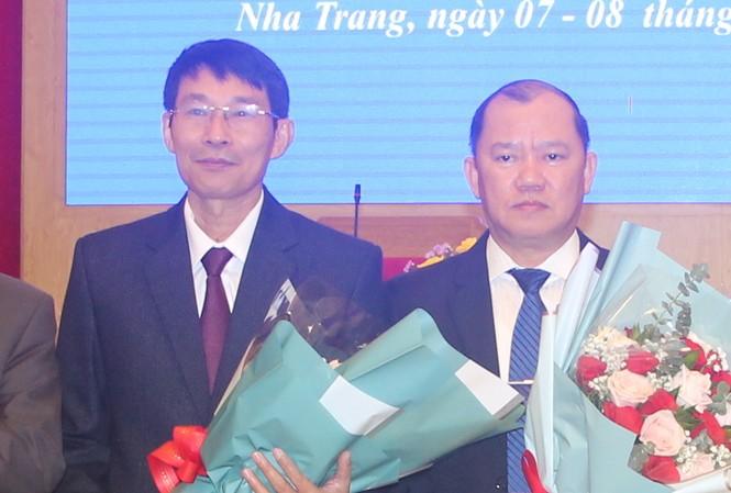 Khánh Hoà bầu bổ sung hai phó chủ tịch UBND tỉnh