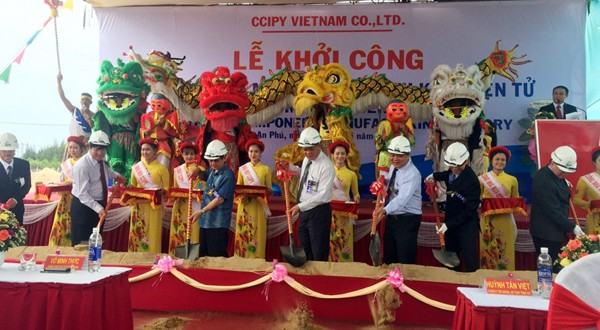 Phú Yên: Hơn 80 công nhân Công ty CCIPY Việt Nam ngộ độc nhập viện