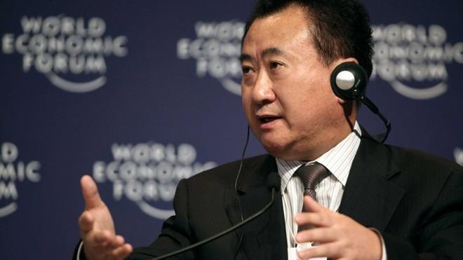 1.577 người giàu Trung Quốc có tổng tài sản bằng GDP của Nga