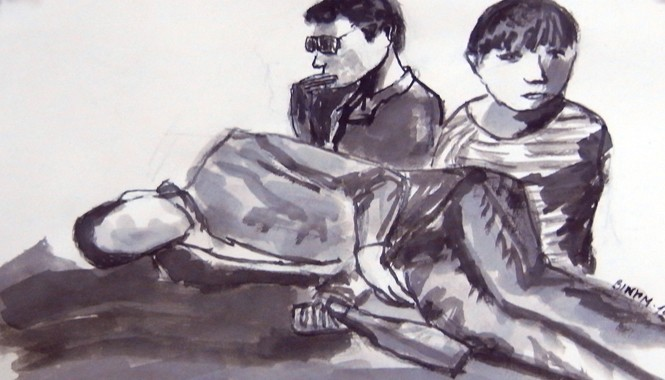 Minh họa: Bình Minh.