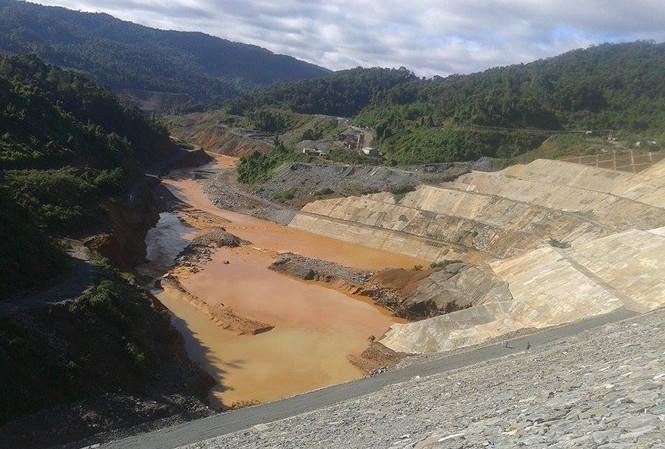 Thủy điện sông Bung 2