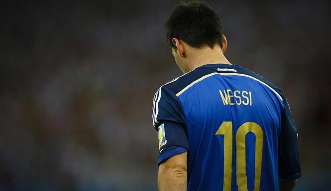 """Sau bê bối trốn thuế, tên tuổi Messi lại xuất hiện trong """"Hồ sơ Panama"""". Ảnh: GETTY IMAGES"""