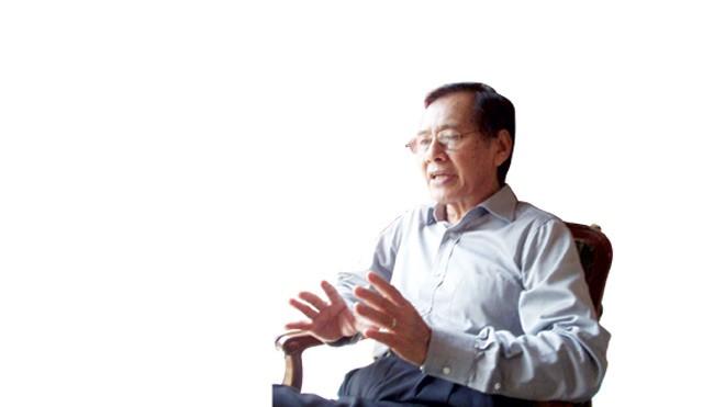 Nhà báo Chánh Trinh