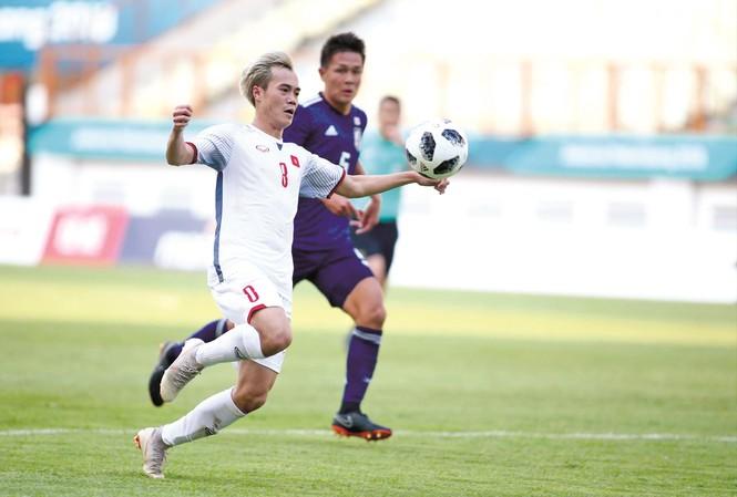 ĐTVN có thêm cơ hội vượt qua vòng loại thứ 2 World cup 2022 với thông báo mới nhất từ FIFA. Ảnh: VSI
