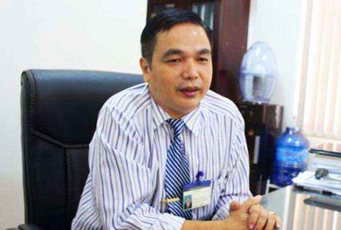 Bác sĩ Nguyễn Trung Thành được phân công làm Phó giám đốc phụ trách, tạm quyền điều hành hoạt động Sở Y tế Đắk Lắk