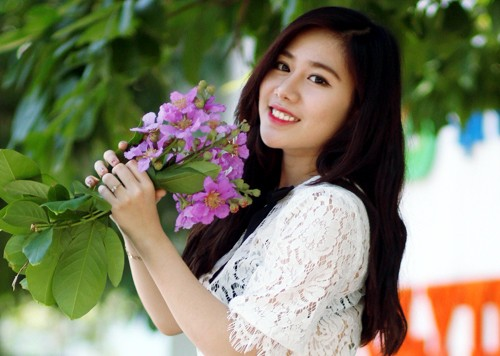 Cô nàng xinh đẹp, đa tài của FPT Polytechnic