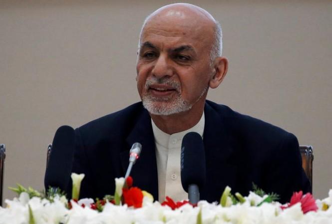 Tuyên bố ngừng bắn 1 tuần, Afghanistan chìa 'cành ô liu' cho Taliban