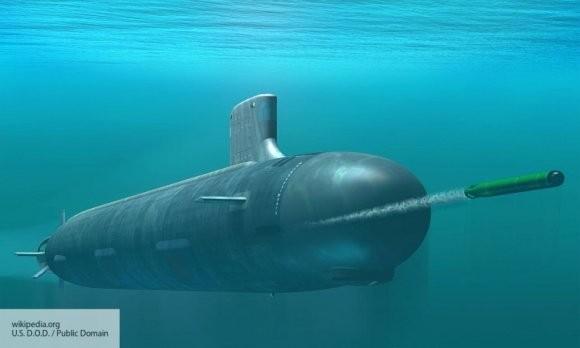 Điều gì khiến báo Mỹ ngưỡng mộ tàu ngầm thế hệ thứ 5 Husky của Nga?