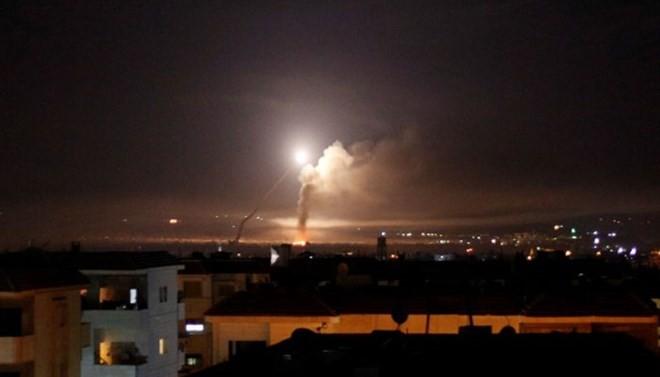 THẾ GIỚI 24H: Hệ thống phòng không Syria bắn hạ tên lửa Israel
