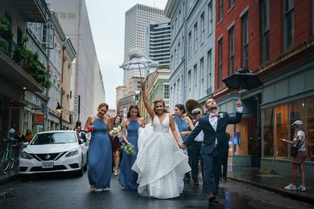 Mỹ: Đám cưới siêu lây nhiễm khiến COVID-19 càn quét viện dưỡng lão