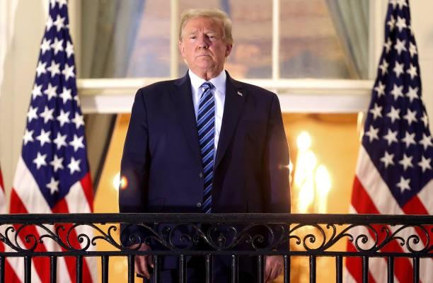Ông Trump bị cô lập những ngày cuối nhiệm kỳ