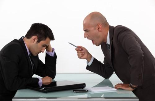 Bị sếp ngược đãi, có lời nói, hành vi nhục mạ, nhân viên có quyền được đơn phương nghỉ việc