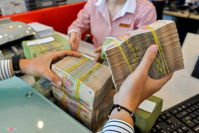 Thưởng Tết cao nhất ở TP HCM thuộc về 1 doanh nghiêp tài chính, ngân hàng