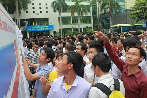 Lao động Việt Nam mắc kẹt tại Hàn Quốc được gia hạn cư trú 50 ngày