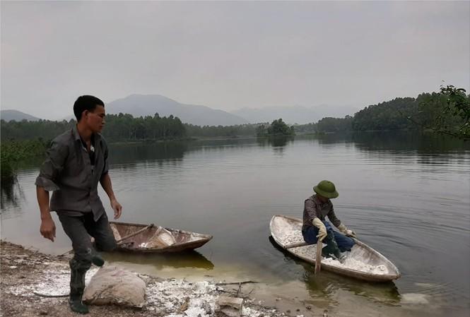 Nuôi gà gây ô nhiễm: Doanh nghiệp bị phạt kịch khung