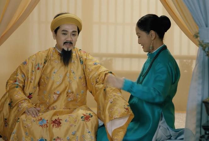 """""""Phượng khấu"""" gây thất vọng dù là phim cung đấu đầu tiên của Việt Nam"""