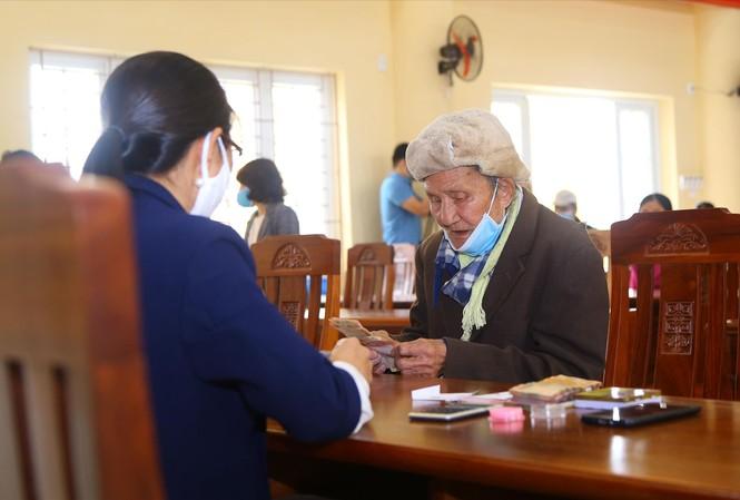 Thanh tra Bộ LĐ-TB&XH cho biết, tại một số đơn vị có tình trạng cán bộ rà soát nhầm lẫn trong bình xét hộ nghèo, cận nghèo