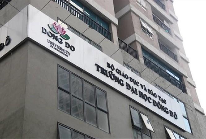 Nghiên cứu sinh, học viên dùng bằng giả ĐH Đông Đô đến từ hơn 20 trường đại học