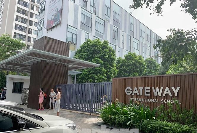Hà Nội có nhiều trường quốc tế  tự phong