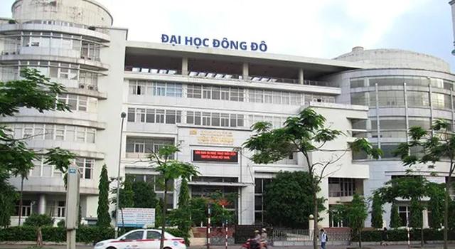 Trường ĐH Đông Đô