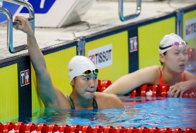 Mục tiêu đấu trường Asiad và Olympic của Ánh Viên thất bại, ai chịu trách nhiệm?