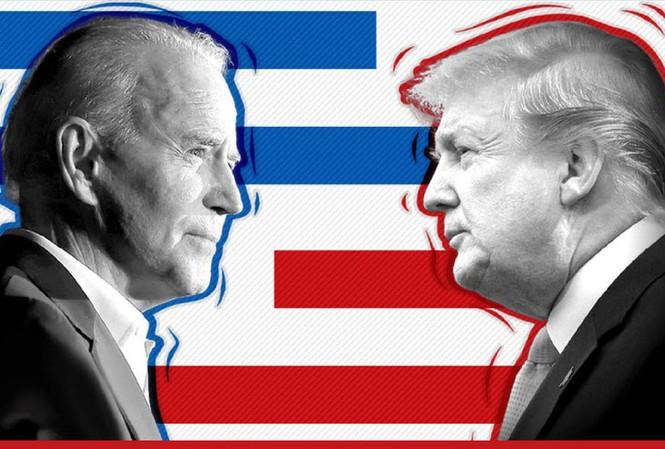 Ai lên làm tổng thống Mỹ từ năm sau cũng coi trọng lợi ích của nước Mỹ - Ảnh: Tiền Phong