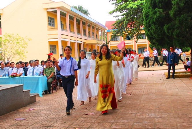 Đắk Lắk đã chốt thời gian khai giảng năm học 2020-2021