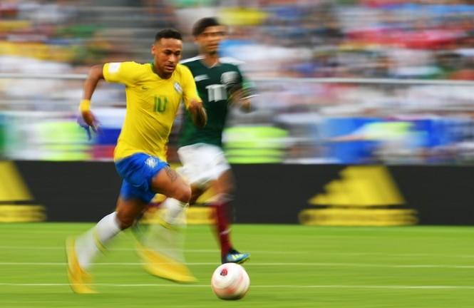 Brazil vs Bỉ là cặp đấu trong mơ với người hâm mộ