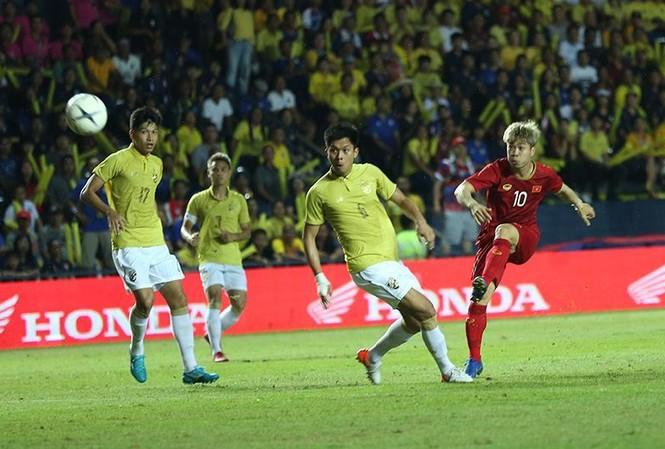 HLV Milos Joksic cho rằng tuyển Việt Nam sẽ thua tuyển Thái Lan.