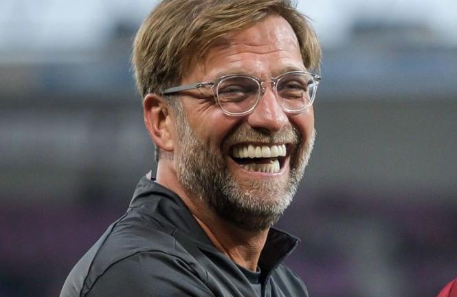 Liverpool có thể mất HLV Jurgen Klopp vì lý do sốc