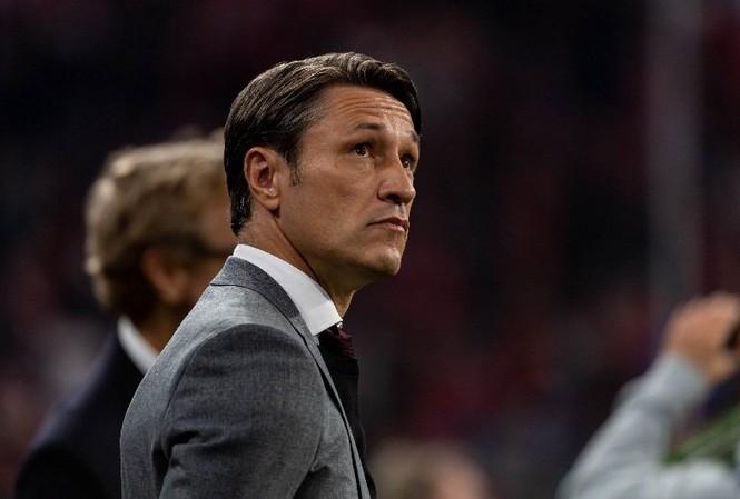 """Bayern trở thành """"đại gia"""" đầu tiên sa thải HLV mùa này."""
