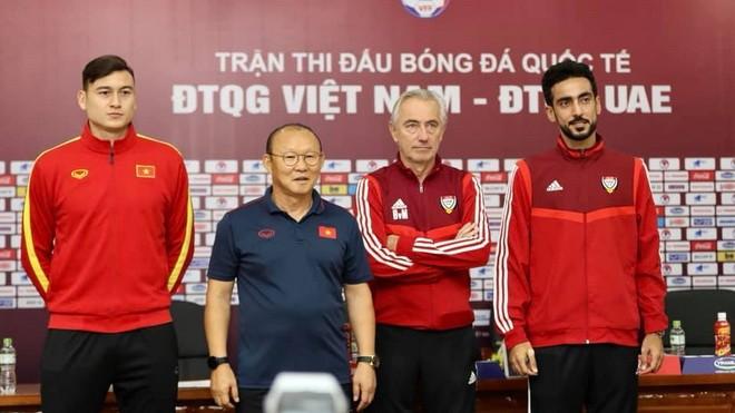 Nhận diện 5 điểm nóng quyết định thành bại trận Việt Nam vs UAE
