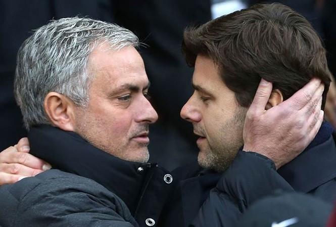Mourinho sẽ thay thế Pochettino ở Tottenham?
