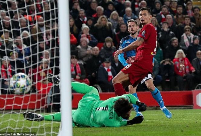 Kết quả Champions League: Liverpool, Chelsea chưa thể đi tiếp
