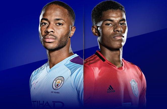 Lịch thi đấu Ngoại hạng Anh hôm nay: Derby thành Manchester