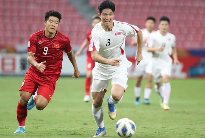 Thua ngược Triều Tiên, U23 Việt Nam dừng bước ở giải châu Á