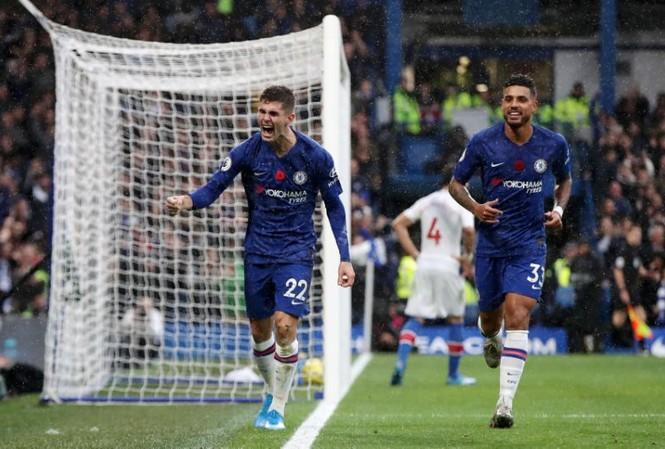 Chelsea chào đón sự trở lại của Pulisic.