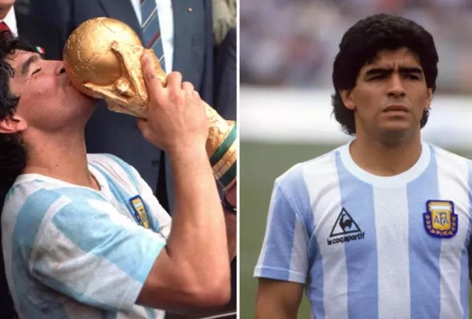 Thế giới bóng đá nói về sự ra đi của huyền thoại Maradona?