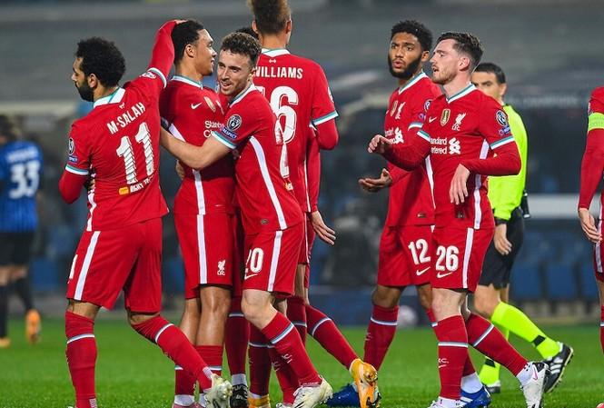 Lịch thi đấu, trực tiếp Champions League 1/12: Liverpool lấy vé sớm?