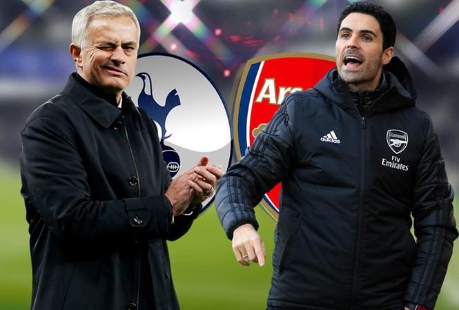 Lịch thi đấu, trực tiếp Ngoại hạng Anh 6/12: Đại chiến Tottenham - Arsenal