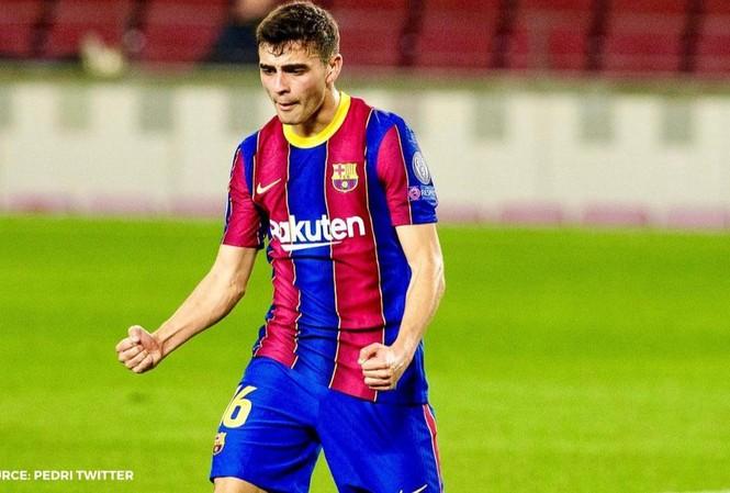 Sao trẻ Barcelona đi vào lịch sử La Liga